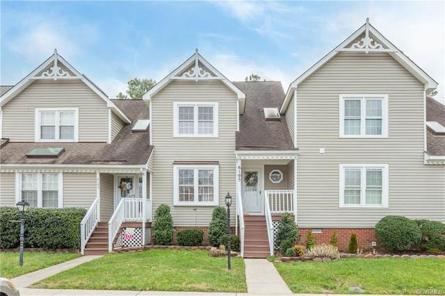6195 Rolling Forest Circle, Hanover, VA 23111 (MLS #2100497) :: Blake and Ali Poore Team