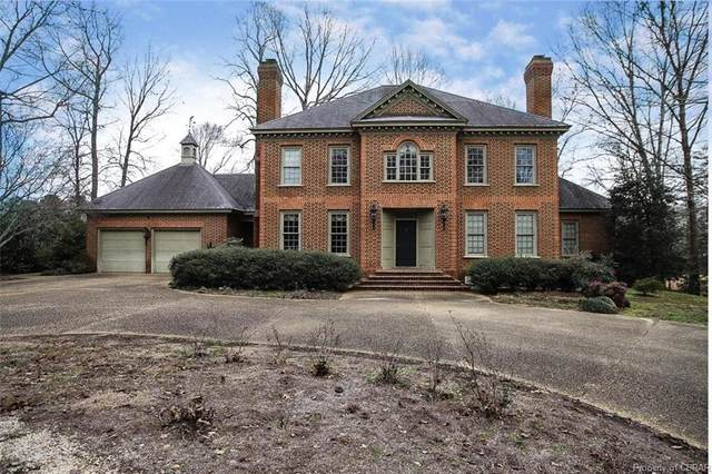 102 W Links, Williamsburg, VA 23188 (MLS #2100513) :: Treehouse Realty VA
