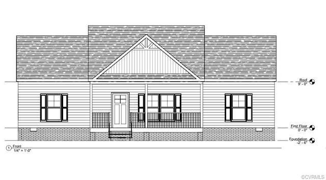LOT 1 Three Chopt Road, Goochland, VA 23065 (MLS #2100525) :: The RVA Group Realty