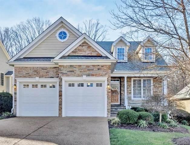 3432 Rivanna Drive, Richmond, VA 23235 (MLS #2100595) :: Treehouse Realty VA