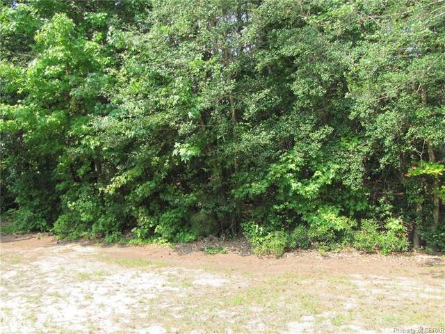 0 Lonesome Pine Trail, Lancaster, VA 22503 (MLS #2100610) :: EXIT First Realty