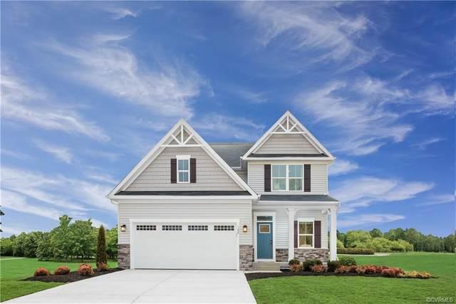 1003 Waxflower Way, Henrico, VA 23223 (MLS #2100645) :: Treehouse Realty VA