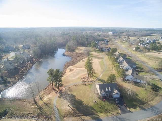 0 Middlegate, Irvington, VA 22480 (MLS #2100680) :: Village Concepts Realty Group