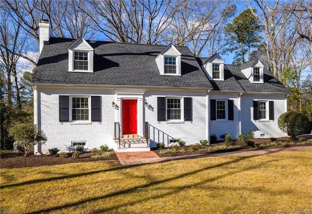 3730 Kenmore Road, Richmond, VA 23225 (MLS #2100702) :: Treehouse Realty VA