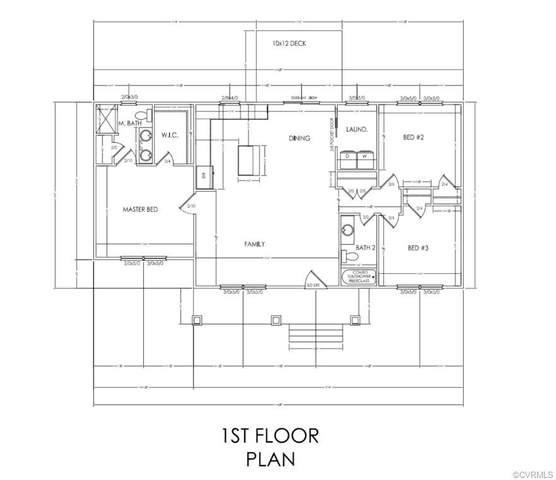 20813 Westover Drive, Mc Kenney, VA 23872 (MLS #2100710) :: Treehouse Realty VA