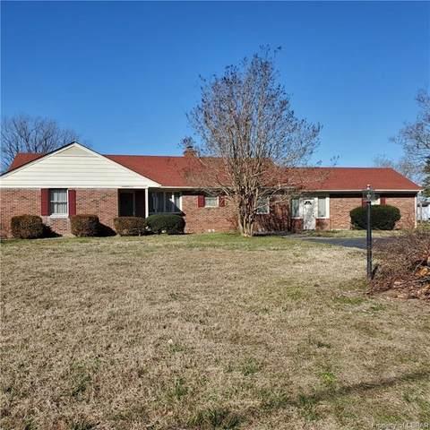 4513 Windmill Point Road, White Stone, VA 22578 (MLS #2100715) :: Treehouse Realty VA