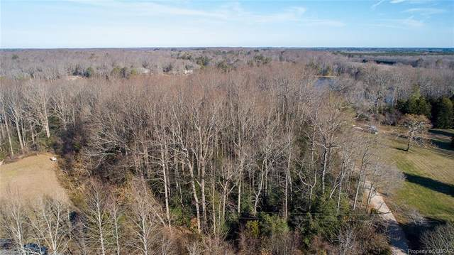 3.2 Ac Mill Creek Lane, Kilmarnock, VA 22482 (MLS #2100757) :: Treehouse Realty VA