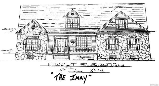 0 Peach Valley Lane, Mechanicsville, VA 23111 (MLS #2100764) :: Treehouse Realty VA