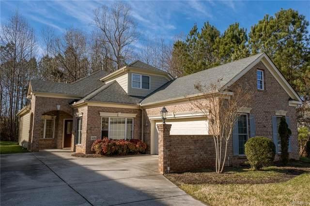 5676 Villa Green Drive, Providence Forge, VA 23140 (MLS #2100784) :: Treehouse Realty VA