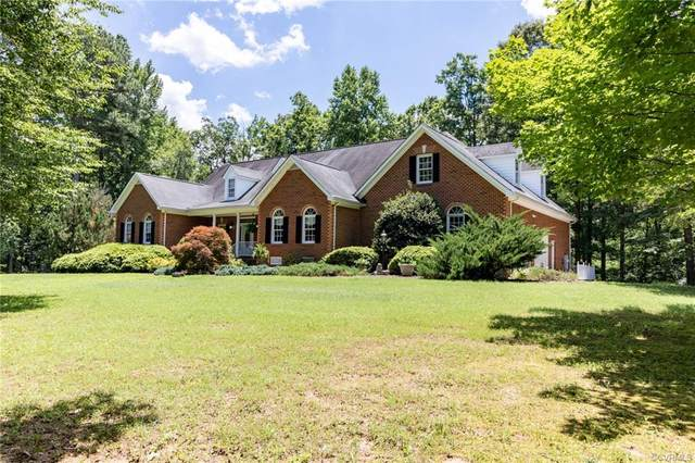 11325 River Land Hills, Ashland, VA 23005 (MLS #2100791) :: Treehouse Realty VA