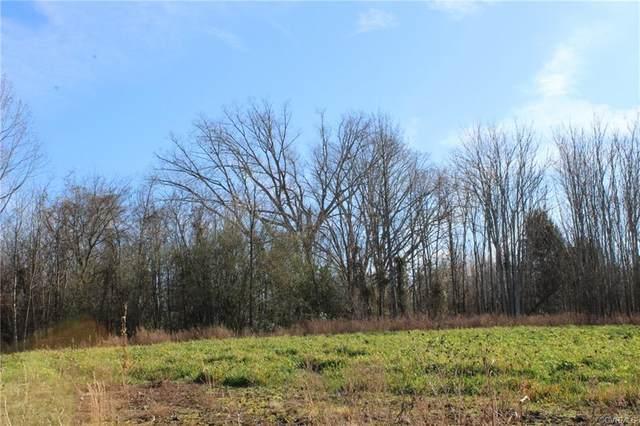 XX Cornfield Lane, Cumberland, VA 23040 (MLS #2100832) :: Treehouse Realty VA