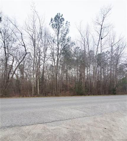 0 Old Stage Road, Prince George, VA 23875 (MLS #2100833) :: Treehouse Realty VA