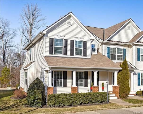 13628 Baycraft Terrace, Midlothian, VA 23112 (MLS #2100851) :: Treehouse Realty VA