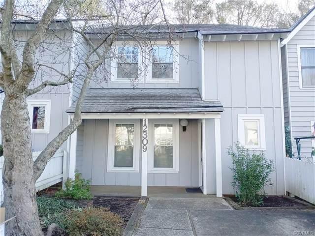 12309 Sir James Court, Henrico, VA 23233 (MLS #2100870) :: Treehouse Realty VA