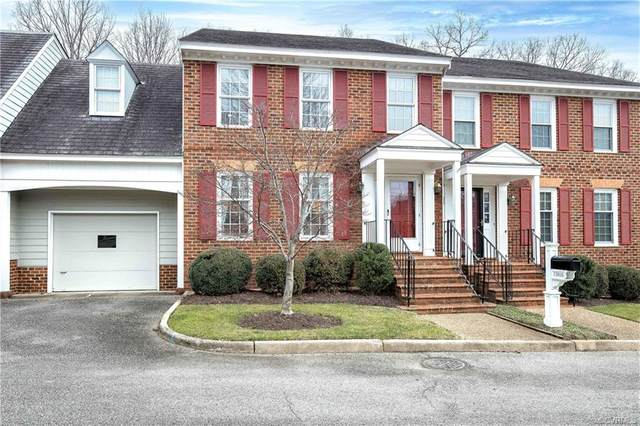 13916 Pagehurst Terrace, Midlothian, VA 23113 (MLS #2100878) :: The Redux Group