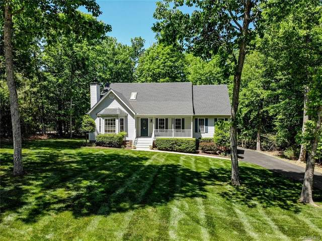 14406 Roberts Mill Court, Midlothian, VA 23113 (MLS #2100897) :: Village Concepts Realty Group