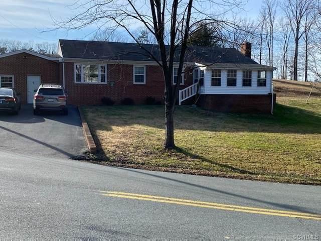 2312 Proffit Road, Charlottesville, VA 22911 (MLS #2100903) :: Treehouse Realty VA