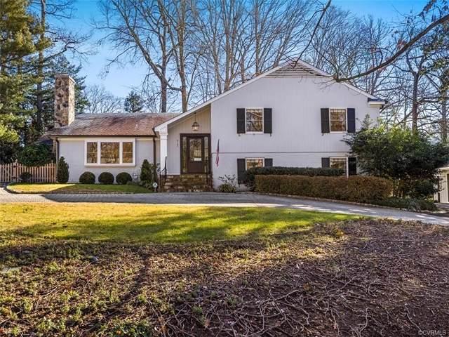 8107 Kingston Road, Henrico, VA 23229 (MLS #2100932) :: Treehouse Realty VA