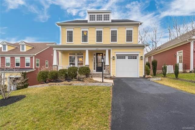 1250 Penfield Lane, Charlottesville, VA 22901 (MLS #2100938) :: Treehouse Realty VA