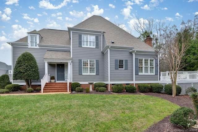 3520 Hollingsworth, Williamsburg, VA 23188 (MLS #2100956) :: Treehouse Realty VA