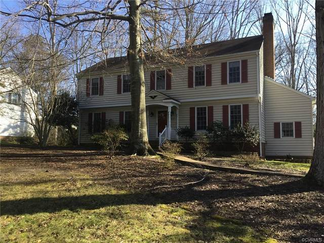 9921 Tuxford Road, Chesterfield, VA 23236 (MLS #2101022) :: The RVA Group Realty