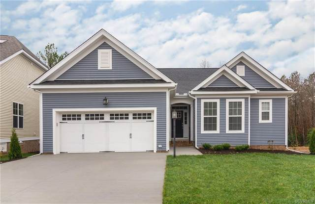 15630 Blooming Road, Chesterfield, VA 23832 (MLS #2101029) :: The RVA Group Realty