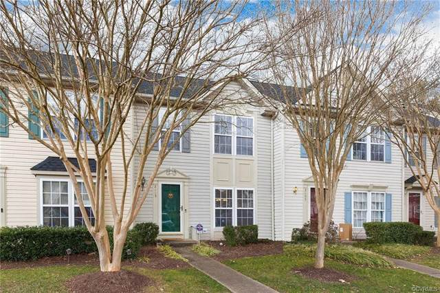 2605 Mountainberry Court, Glen Allen, VA 23060 (MLS #2101045) :: Treehouse Realty VA
