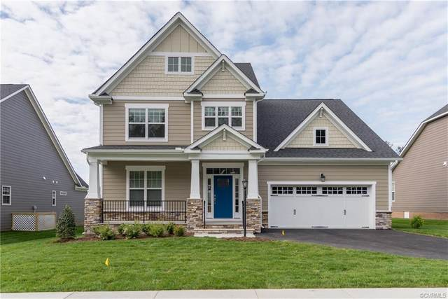 7481 Brandiston Street, Glen Allen, VA 23059 (MLS #2101049) :: EXIT First Realty