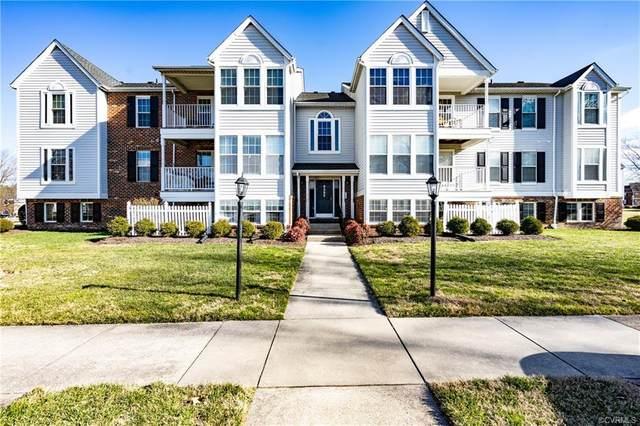9392 Wind Haven Court #401, Glen Allen, VA 23060 (MLS #2101085) :: Treehouse Realty VA