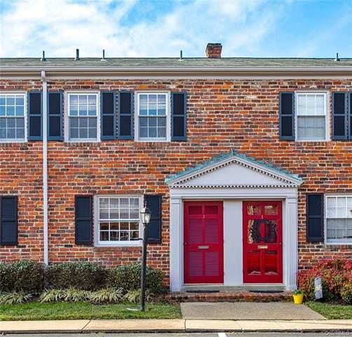 403 N Hamilton Street Uj, Richmond, VA 23221 (MLS #2101088) :: Small & Associates