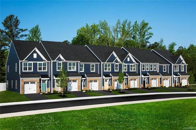 11338 Winding Brook Terrace Drive Gf, Ashland, VA 23005 (MLS #2101098) :: Small & Associates