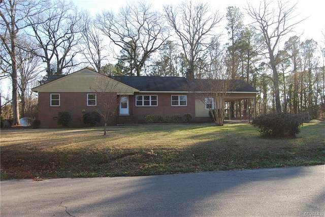 5121 Earlwick Road, Henrico, VA 23230 (MLS #2101123) :: Small & Associates