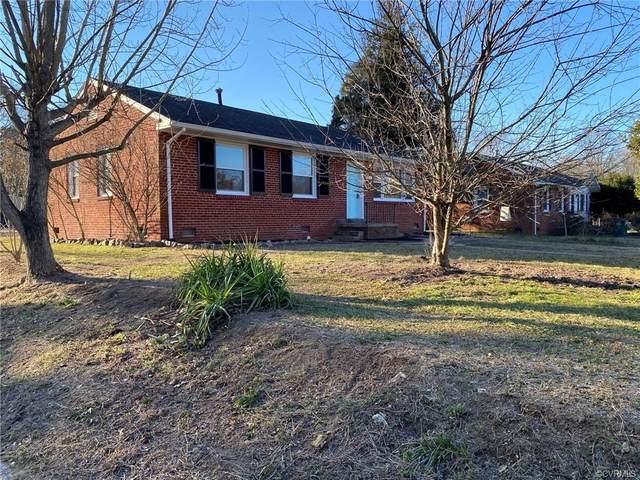 413 Pulaski Avenue, Henrico, VA 23222 (MLS #2101132) :: Treehouse Realty VA