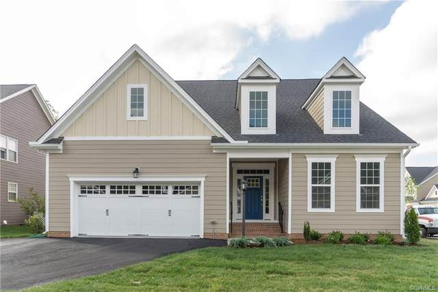12363 South Readers Drive, Goochland, VA 23103 (MLS #2101133) :: The Redux Group