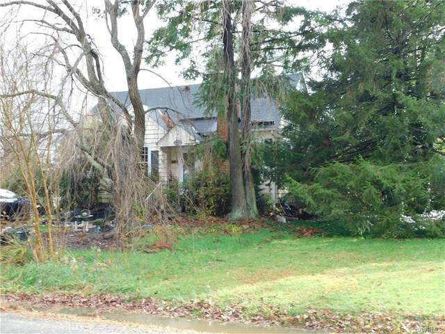 4407 Penick Road, Henrico, VA 23228 (MLS #2101134) :: Small & Associates