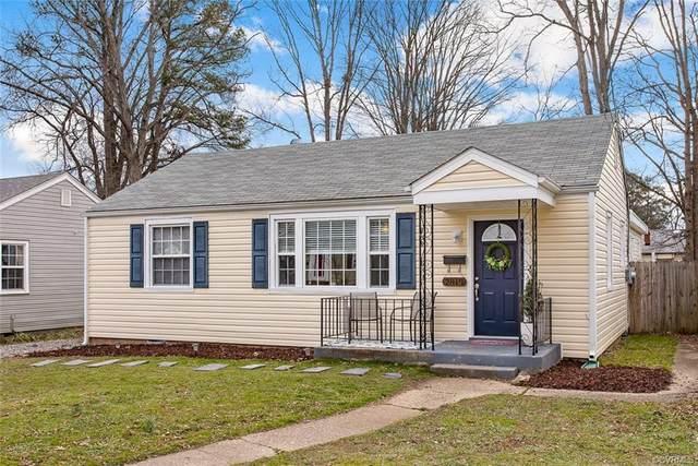 2819 Irisdale Avenue, Henrico, VA 23228 (MLS #2101157) :: Treehouse Realty VA