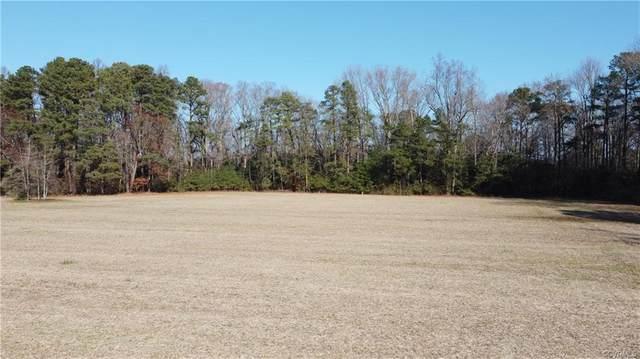 000 Level Green Road, Lancaster, VA 22503 (MLS #2101179) :: EXIT First Realty