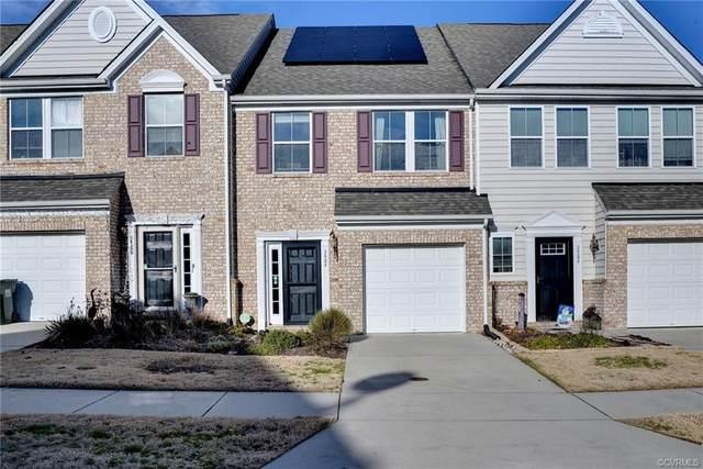 3484 Westham Lane, Toano, VA 23168 (MLS #2101213) :: Treehouse Realty VA