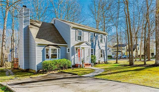 2207 Turtle Hill Circle, Midlothian, VA 23112 (MLS #2101222) :: Treehouse Realty VA