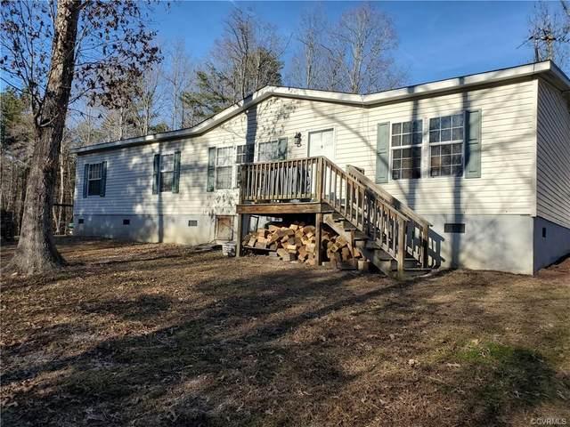 24140 Genito Road, Amelia, VA 23002 (MLS #2101226) :: Treehouse Realty VA