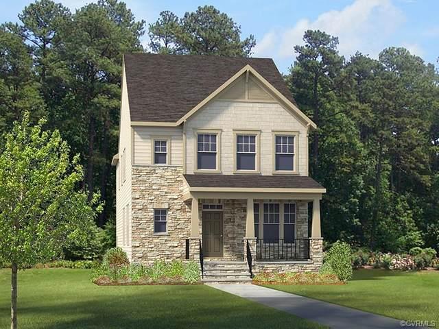 17001 Thornapple Court, Moseley, VA 23120 (MLS #2101255) :: Treehouse Realty VA