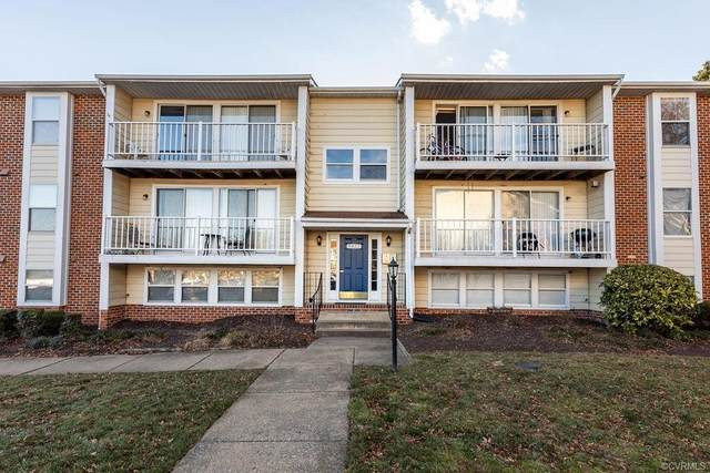 8422 Obannon Court #12, Henrico, VA 23228 (MLS #2101263) :: Treehouse Realty VA