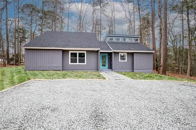 3300 Overcreek Lane, Midlothian, VA 23112 (MLS #2101267) :: Treehouse Realty VA