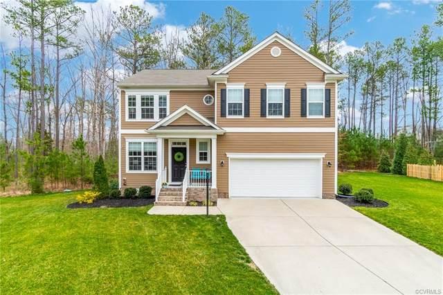 4007 Island Park Court, Midlothian, VA 23112 (MLS #2101281) :: Treehouse Realty VA