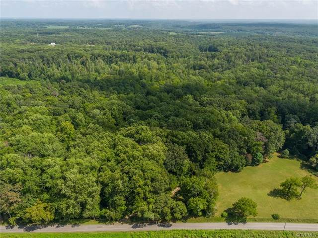 865 Lee Road, Crozier, VA 23039 (MLS #2101290) :: Treehouse Realty VA