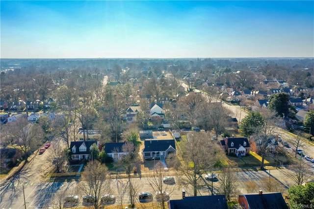 4005 Patterson Avenue, Richmond, VA 23221 (MLS #2101313) :: Treehouse Realty VA