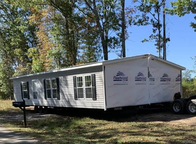 4535 Walton Road, Goochland, VA 23093 (MLS #2101319) :: Treehouse Realty VA