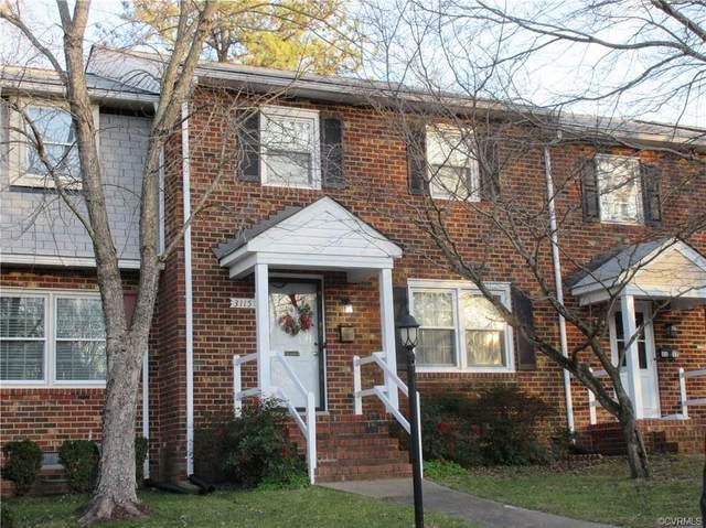 3115 Newington Court, Richmond, VA 23224 (MLS #2101328) :: Treehouse Realty VA