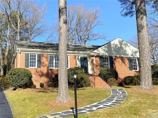 1806 Murdoch Road, Henrico, VA 23229 (MLS #2101368) :: Small & Associates