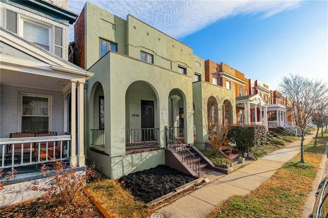 1830 Idlewood Avenue, Richmond, VA 23220 (MLS #2101386) :: Small & Associates
